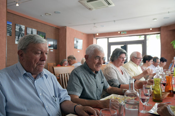 au restaurant la sicilia a rochefort